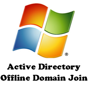 offline domain join feature