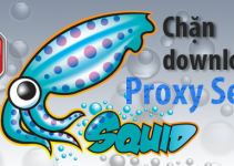 chặn download với squid proxy server