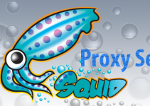 chặn website với squid proxy server